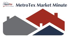 MetroTex Market Minute:  2015 Year in Review. bhhshillman.com