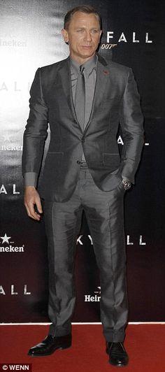 Angling to be a Bond girl? Penelope Cruz's sister Mónica gives Skyfall star…