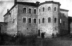 Kulla e Riza begit, Gjakovë