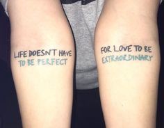 18 Beautiful Literary Tattoos For Every John Green Fan