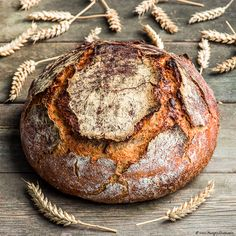 At the request of my guests I had to bake in the last month almost bread with soft crust. To obtain this, I baked the loaves in glass pa...