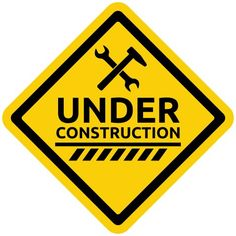 Under Costruction - Comin Soon