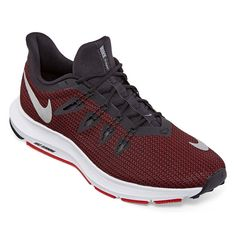 separation shoes 7a502 25265 Nike Quest Mens Running Shoes Lace-up - JCPenney