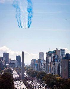 Buenos Aires #TheCrazyCities #crazyBuenosAires