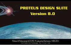 Proteus 8 Professional Crack incl Full Version Free Download
