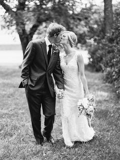 Kate & Wes / A Dunn Brothers Wedding - Geneoh Photography