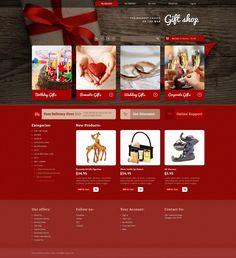 Gifts Store OsCommerce Template - https://www.templatemonster.com/oscommerce-templates/55362.html
