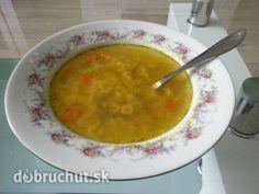 """Francúzska polievka (Slovak """"French"""" soup)"""