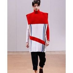 The Irish designer has made waves with his gender-bending work for his eponymous label and was named creative director of Loewe in 2013.