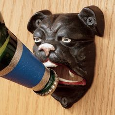 Design Toscano English Bulldog Bottle Opener - Walmart.com