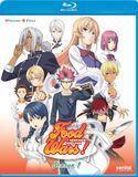 Food Wars!: Shokugeki no Soma - Season 1 [Blu-ray] [3 Discs]
