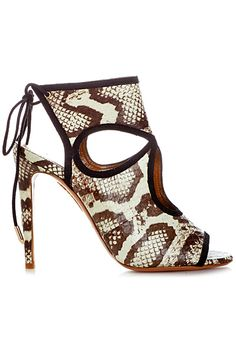 Shop designer clothes, shoes, bags & accessories for Men & Women from all over the world. Pretty Shoes, Beautiful Shoes, Crocodile, Espadrilles, Shoes 2014, Dream Shoes, Hot Shoes, Luxury Shoes, So Little Time