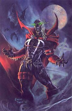 Spawn by humblestudent___!!!