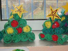 Χειροτεχνίες: 10 ιδέες για χριστουγεννιάτικες κατασκευές στο νηπιαγωγείο