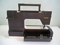viking husqvarna 980 sewing machine manual