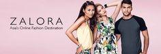 24 trendy Zalora competitors in Southeast Asia