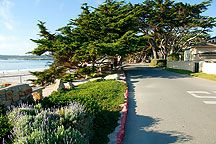 Carmel By The Sea