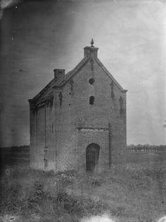 Gevangenis   Capelle aan den IJssel