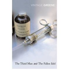 The Third Man and the Fallen Idol: AND 'The Fallen Idol' (Paperback)