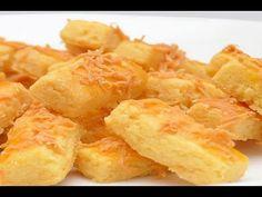 Tips Cara Membuat Kue Kering KUPING GAJAH Enak Khas Lebaran - YouTube