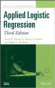 "Read ""Applied Logistic Regression"" by David W. A new edition of the definitive guide to logistic regression modeling for health science and other applications This tho. Science Books, Data Science, Good Books, Books To Read, Writing A Book Review, Logistic Regression, Regression Analysis, Linear Regression, Software"