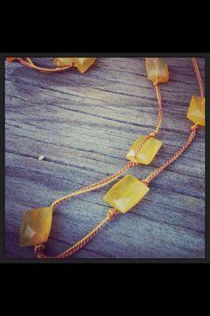 Beautiful jewelry by my friend Keri mosier
