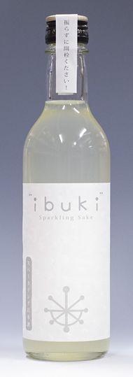 七本鎗 awaibuki スパークリング日本酒