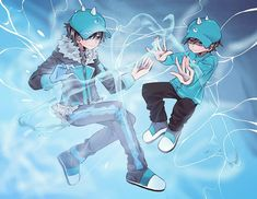 Galaxy Movie, Boboiboy Galaxy, Anime Galaxy, Boboiboy Anime, Anime Art, Cartoon Movies, Cartoon Art, Elemental Powers, Pin Art