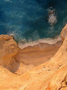 Amazing shipwreck beach - Zakynthos