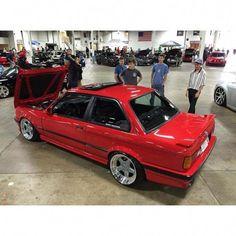 bmw Modifications - New Sites Bmw E30 Stance, Bmw E30 M3, Ac Schnitzer, Bmw Performance, Bavarian Motor Works, Bmw Classic Cars, Bmw Love, Bmw 3 Series, Bmw Cars