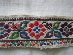 Bulgarian, Rustic Christmas, Needlepoint, Embroidery Patterns, Cross Stitch, Traditional, Blanket, Crochet, Design