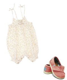 baby, created by millerguyton on Polyvore