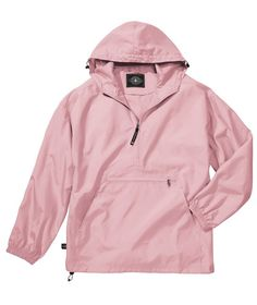 Amazon.com: Charles River Apparel Unisex Adult Pack- N- Go Pullover: Clothing