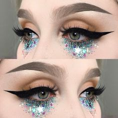 """180 Likes, 2 Comments - @helenesjostedt on Instagram: """"I used @limecrimemakeup eyeshadows mustard and the tiniest bit of mud from the Venus ll palette 