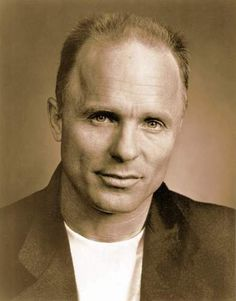 Ed Harris(both my girls say that for an older man...he's sexy.I agree!) - I have no girls, but I agree, and he's a wondrously talented actor!!!!