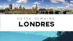 Destination Francophonie #112 - LONDRES