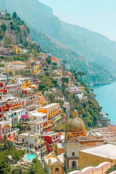 Best Places In Italy, Cool Places To Visit, Places To Travel, Places To Go, Travel Destinations, Almafi Coast Italy, Amalfi Coast, Venice Travel, Italy Travel