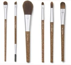 Aveda Brushes http://www.onegreenplanet.org/lifestyle/10-safe-soft-and-cruelty-free-make-up-brushes/2/