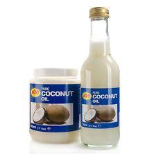 Natural KTC Pure Coconut Oil Cookin...