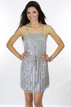 Great New Year's Eve Dress!