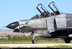 Photo: 73-1021 (CN: 4556) McDonnell Douglas F-4E Terminator 2020 by Kaan İlkar Photoid:8230163 - JetPhotos.Net