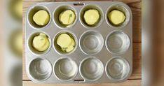 En rask titt på dette og jeg lager ALDRI poteter på samme måte igjen! Vegetarian Buffet, Swedish Recipes, Party Drinks, Food Hacks, Macarons, Food Inspiration, Dessert Recipes, Food And Drink, Potatoes