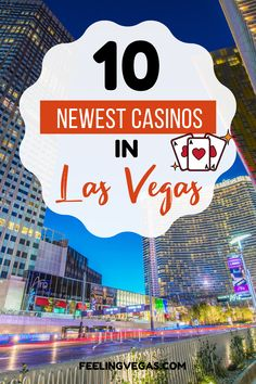 Las Vegas is full of many amazing casinos and hotels, primed for your entertainment and pleasure. Deciding which casino to stay at can be a… Las Vegas Tips, Mgm Las Vegas, Las Vegas Vacation, Visit Las Vegas, Las Vegas Blvd, Vegas Casino, Best Casino, Delano Las Vegas, Best Hotels In Vegas