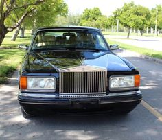 Rolls Royce Silver Spur, Rolls Royce Limousine, Luxury Car Dealership, Touring, Park, Vehicles, British, Rolls Royce Limo, Parks