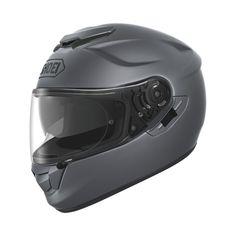 Casco Shoei Gt-Air Mate / Metalizado http://flandro.com/casco-integral/1966-casco-shoei-gt-air-mate-metalizado.html