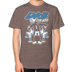 Dab On Em shirt Unisex T-Shirt (on man)
