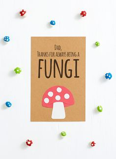 Clever Printable Fathers Day Cards