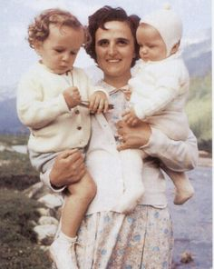 St. Gianna Beretta Molla, one of the great 20th century saints gifted to us by Pope John Paul II. She is an amazing witness to the sanctity of human life and married love.  St. Gianna, pray for us!