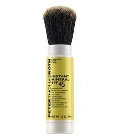 Instant Mineral SPF 45 by Peter Thomas Roth