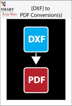 [DXF] to PDF Conversions: Convert [DXF] File(s) to PDF Format.